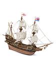 Новая конверсив корабля: Golden Hind