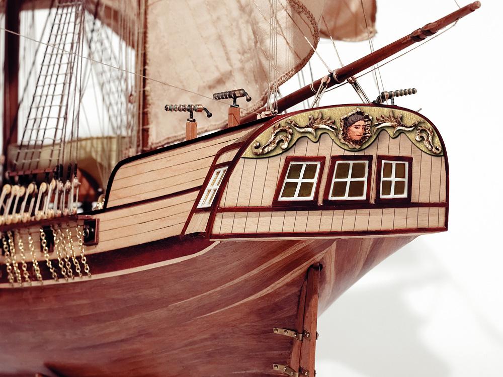 Модель деревянного корабля своими руками чертежи
