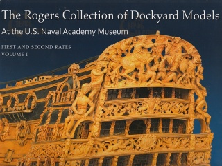 The Rogers collection of dockyard. Том 1