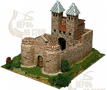 Макеты замков своими руками 607